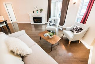 Photo 13: 406 10142 111 Street in Edmonton: Zone 12 Condo for sale : MLS®# E4177572