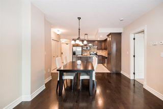 Photo 8: 406 10142 111 Street in Edmonton: Zone 12 Condo for sale : MLS®# E4177572