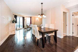 Photo 6: 406 10142 111 Street in Edmonton: Zone 12 Condo for sale : MLS®# E4177572