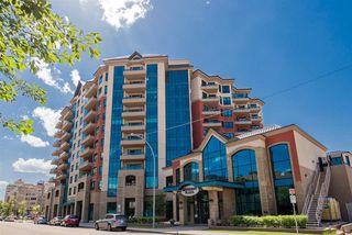 Photo 31: 406 10142 111 Street in Edmonton: Zone 12 Condo for sale : MLS®# E4177572