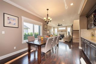 Photo 7: 23414 HUSTON Drive in Maple Ridge: Silver Valley House for sale : MLS®# R2414797