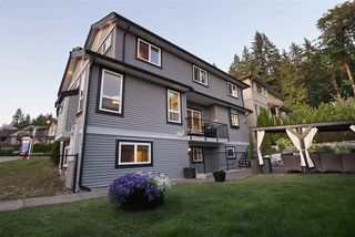 Photo 19: 23414 HUSTON Drive in Maple Ridge: Silver Valley House for sale : MLS®# R2414797