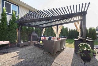 Photo 17: 23414 HUSTON Drive in Maple Ridge: Silver Valley House for sale : MLS®# R2414797