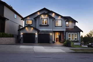 Photo 1: 23414 HUSTON Drive in Maple Ridge: Silver Valley House for sale : MLS®# R2414797