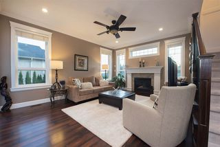 Photo 3: 23414 HUSTON Drive in Maple Ridge: Silver Valley House for sale : MLS®# R2414797