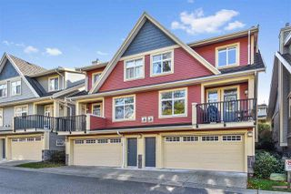 "Photo 18: 17 15255 36 Avenue in Surrey: Morgan Creek Townhouse for sale in ""Ferngrove"" (South Surrey White Rock)  : MLS®# R2416274"