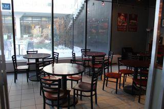 Photo 8: 63 10025 Jasper Avenue in Edmonton: Zone 12 Business for sale : MLS®# E4178481