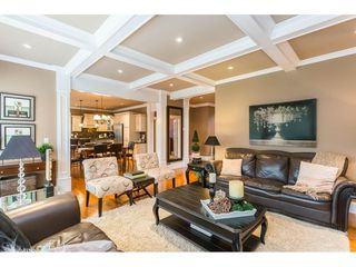 """Photo 7: 31824 THORNHILL Place in Abbotsford: Abbotsford West House for sale in """"Thornhill"""" : MLS®# R2418541"""