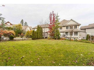 "Photo 19: 31824 THORNHILL Place in Abbotsford: Abbotsford West House for sale in ""Thornhill"" : MLS®# R2418541"