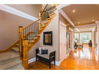 "Photo 9: 31824 THORNHILL Place in Abbotsford: Abbotsford West House for sale in ""Thornhill"" : MLS®# R2418541"