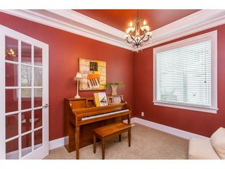 """Photo 8: 31824 THORNHILL Place in Abbotsford: Abbotsford West House for sale in """"Thornhill"""" : MLS®# R2418541"""