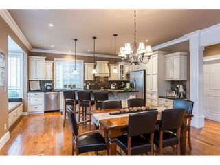 """Photo 5: 31824 THORNHILL Place in Abbotsford: Abbotsford West House for sale in """"Thornhill"""" : MLS®# R2418541"""