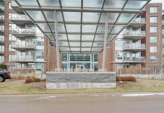 Photo 1: 414 2606 109 Street in Edmonton: Zone 16 Condo for sale : MLS®# E4180371