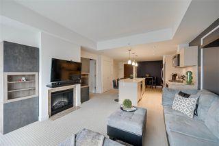 Photo 11: 414 2606 109 Street in Edmonton: Zone 16 Condo for sale : MLS®# E4180371