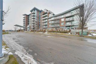 Photo 28: 414 2606 109 Street in Edmonton: Zone 16 Condo for sale : MLS®# E4180371