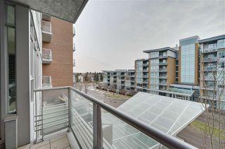 Photo 18: 414 2606 109 Street in Edmonton: Zone 16 Condo for sale : MLS®# E4180371