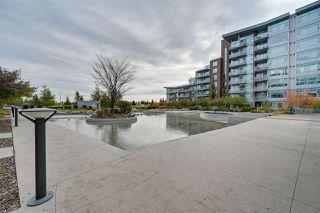 Photo 26: 414 2606 109 Street in Edmonton: Zone 16 Condo for sale : MLS®# E4180371