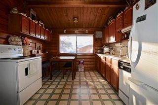 Photo 8: 4871 54 Avenue: Drayton Valley House for sale : MLS®# E4182229
