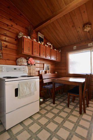 Photo 10: 4871 54 Avenue: Drayton Valley House for sale : MLS®# E4182229