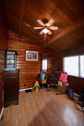 Photo 16: 4871 54 Avenue: Drayton Valley House for sale : MLS®# E4182229