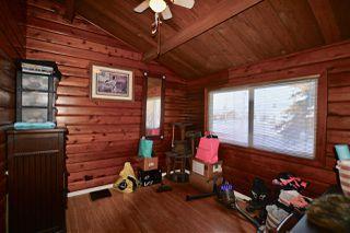 Photo 15: 4871 54 Avenue: Drayton Valley House for sale : MLS®# E4182229