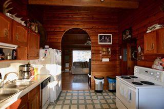 Photo 11: 4871 54 Avenue: Drayton Valley House for sale : MLS®# E4182229