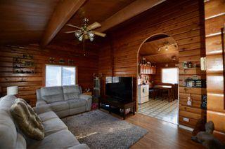 Photo 3: 4871 54 Avenue: Drayton Valley House for sale : MLS®# E4182229