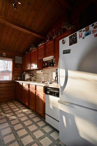 Photo 9: 4871 54 Avenue: Drayton Valley House for sale : MLS®# E4182229