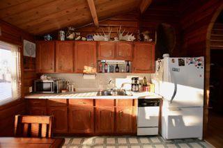 Photo 12: 4871 54 Avenue: Drayton Valley House for sale : MLS®# E4182229