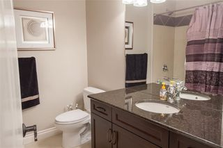 Photo 13: 4014 WESTCLIFF Place SW in Edmonton: Zone 56 House for sale : MLS®# E4185992
