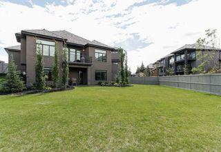 Photo 15: 4014 WESTCLIFF Place SW in Edmonton: Zone 56 House for sale : MLS®# E4185992