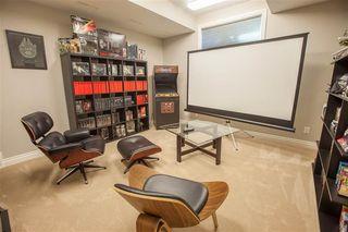 Photo 11: 4014 WESTCLIFF Place SW in Edmonton: Zone 56 House for sale : MLS®# E4185992