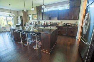 Photo 4: 4014 WESTCLIFF Place SW in Edmonton: Zone 56 House for sale : MLS®# E4185992