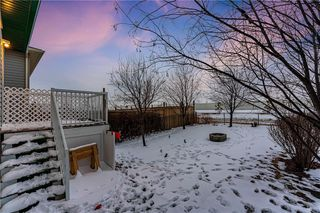 Photo 23: STONEGATE in Airdrie: House for sale
