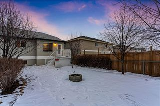 Photo 24: STONEGATE in Airdrie: House for sale