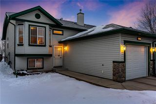 Photo 28: STONEGATE in Airdrie: House for sale