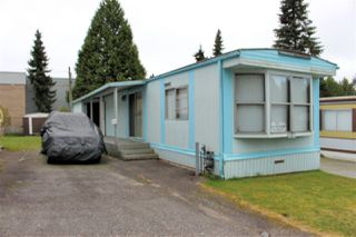 "Main Photo: 14 21163 LOUGHEED Highway in Maple Ridge: Southwest Maple Ridge Manufactured Home for sale in ""VAL MARIA MANUFACTURED HOME PARK"" : MLS®# R2451025"