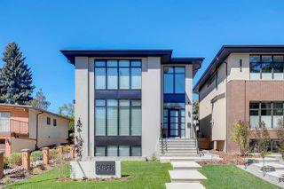 Photo 1: 8620 137 Street in Edmonton: Zone 10 House for sale : MLS®# E4197912
