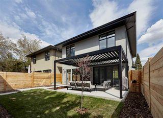 Photo 38: 8620 137 Street in Edmonton: Zone 10 House for sale : MLS®# E4197912