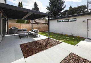 Photo 41: 8620 137 Street in Edmonton: Zone 10 House for sale : MLS®# E4197912