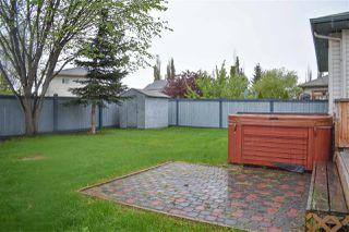 Photo 43: 3804 42 Street in Edmonton: Zone 29 House for sale : MLS®# E4198957