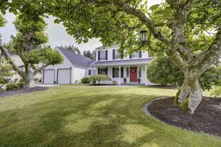"""Main Photo: 5740 244B Street in Langley: Salmon River House for sale in """"Strawberry Hills"""" : MLS®# R2469230"""