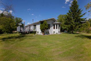 Main Photo: 168 MAIN Street: Rural Sturgeon County House for sale : MLS®# E4205167