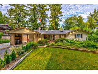"""Main Photo: 4132 204B Street in Langley: Brookswood Langley House for sale in """"Brookswood"""" : MLS®# R2473692"""