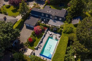 Photo 33: 3075 Devon Rd in Oak Bay: OB Uplands Single Family Detached for sale : MLS®# 840476