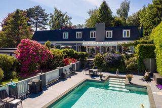 Photo 29: 3075 Devon Rd in Oak Bay: OB Uplands Single Family Detached for sale : MLS®# 840476