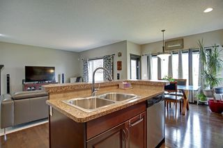 Photo 10: 413 AUBURN BAY Boulevard SE in Calgary: Auburn Bay Detached for sale : MLS®# A1015567