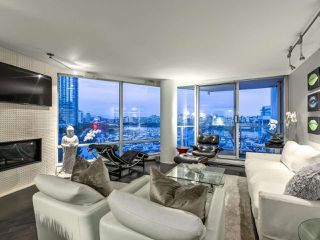 "Photo 18: 705 1201 MARINASIDE Crescent in Vancouver: Yaletown Condo for sale in ""The Penninsula"" (Vancouver West)  : MLS®# R2480191"