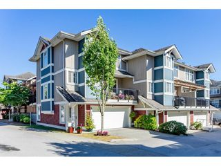 Photo 1: 32 6036 164 Street in Surrey: Cloverdale BC Townhouse for sale (Cloverdale)  : MLS®# R2480531