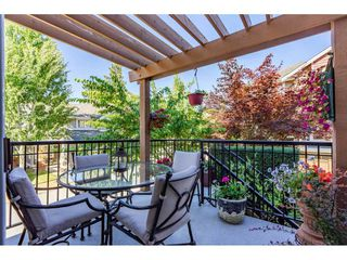 Photo 19: 32 6036 164 Street in Surrey: Cloverdale BC Townhouse for sale (Cloverdale)  : MLS®# R2480531